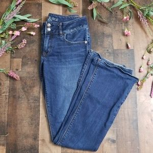 AE Artist Jeans, 4 Regular